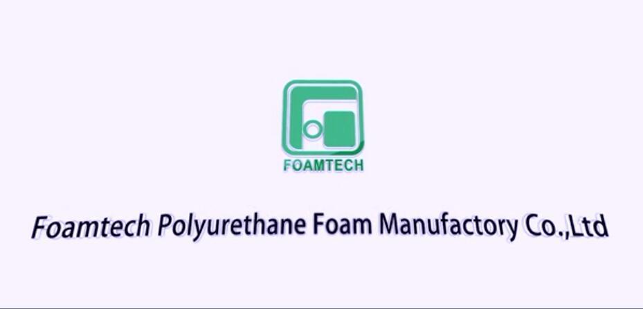 Foam Trailer
