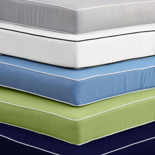 Foam Cushions Outdoor Furniture, Outdoor Furniture Foam For Cushions