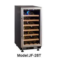Wine fridge 28