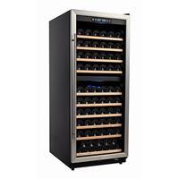Wine refrigerator 120